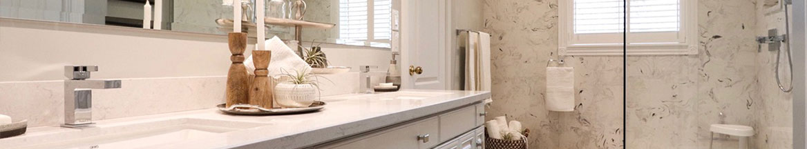 Call Bathroom Remodeling Solutions